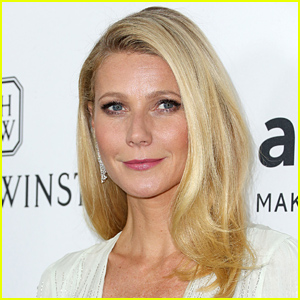 Gwyneth Paltrow Reveals She Almost Died Giving Birth to Apple