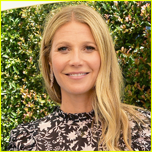 Gwyneth Paltrow Explains Why She's Had 'Barely Any Alcohol' Since Battling COVID-19