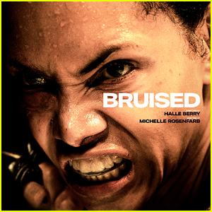 Halle Berry's Directorial Debut 'Bruised' Gets First Trailer - Watch Now!