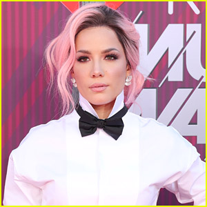 Halsey Addresses The Comments About Her Changing Body Following The Birth of Baby Ender