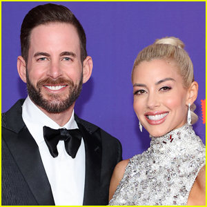 Tarek El Moussa & Heather Rae Young Are Married!