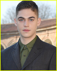 Hero Fiennes Tiffin Reveals How He Really Feels About His 'After' Character