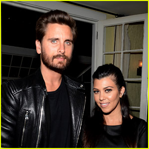 Sources Reveal How Scott Disick Feels About Kourtney Kardashian's Engagement to Travis Barker