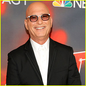 Howie Mandel Updates Fans On His Condition After Fainting in Starbucks