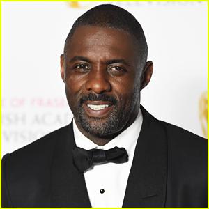 Idris Elba Reveals He Won't Be the Next James Bond