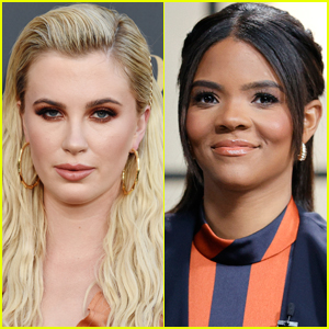Ireland Baldwin Slams Candace Owens Over 'Hateful' Comments About Dad Alec Baldwin's Movie Shooting