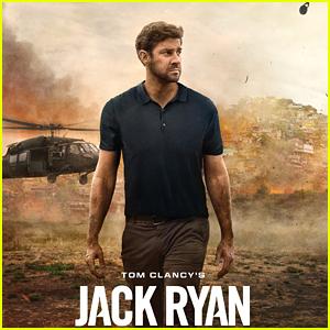 Amazon's 'Jack Ryan' Renewed for Season 4, New Star Joins Cast!