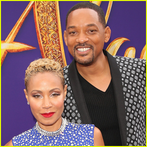 Jada Pinkett Smith Gets Candid About Struggles in Her Sex Life with Husband Will Smith