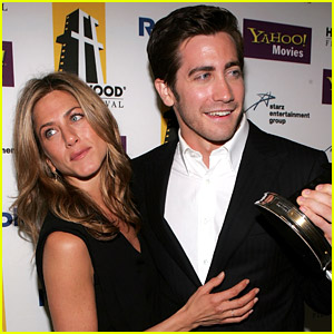 Jake Gyllenhaal Reveals Why It Was Difficult Working With Jennifer Aniston on 'The Good Girl'