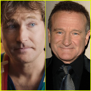 Jamie Costa Blows Fans Away with Incredible Impersonation of Robin Williams - Watch!