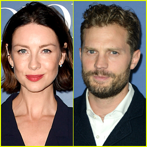 Focus Features Is Going to Campaign Caitriona Balfe & Jamie Dornan for Oscar Nominations for 'Belfast'