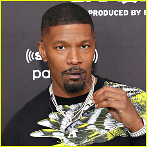 Jamie Foxx Reveals Why He'll Never Get Married