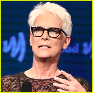Jamie Lee Curtis Calls Out Fillers & Procedures: 'Once You Mess With Your Face, You Can't Get It Back'