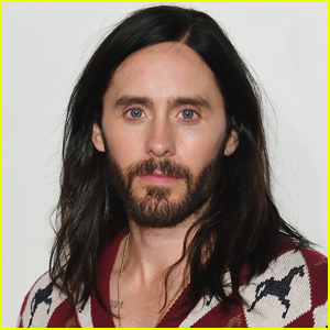 Jared Leto Says He Was Teargassed After Getting 'Caught' in COVID-19 Vaccine Protest in Rome