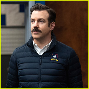 Jason Sudeikis Gave The Perfect Answer When Asked About 'Ted Lasso's Possible Season Four