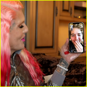 Jeffree Star & Shane Dawson React to Their Makeup Collab Showing Up at a Clearance Store