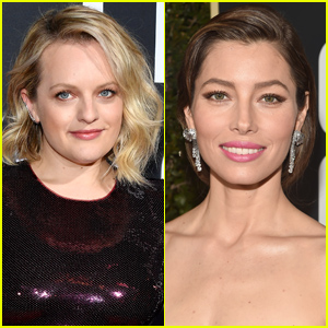 Jessica Biel to Replace Elizabeth Moss in True Crime Thriller 'Candy'