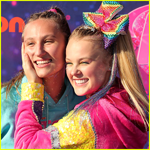 Another Report Emerges Saying JoJo Siwa & Kylie Prew Split Up - Find Out When