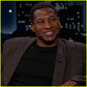 Jonathan Majors Confirms This Viral Rumor About Himself - Watch!