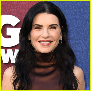 Julianna Margulies Responds To Backlash Over 'The Morning Show'