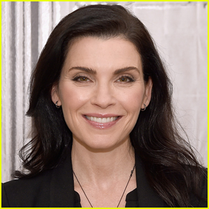 Julianna Margulies Talks Playing an LGBTQ Character on 'The Morning Show': 'Who's to Say I Haven't Had My Own Gay Experiences?'