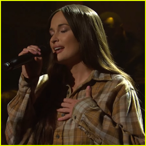 Kacey Musgraves Performs New Songs 'Justified' & 'Camera Roll' on 'Saturday Night Live' Season Premiere - Watch!
