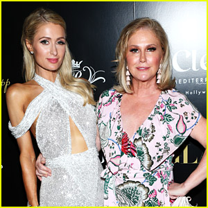 Kathy Hilton Reveals How She Used To Track Paris Hilton's Whereabouts When She Was Younger