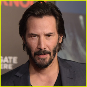 Keanu Reeves Got the 'John Wick 4' Stunt Crew a Very Special Wrap Gift