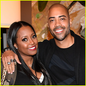 Keshia Knight Pulliam Marries Brad James in Intimate Ceremony at Their Atlanta Home