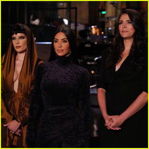 Kim Kardashian's 'Saturday Night Live' Episode - The Reviews Are In!