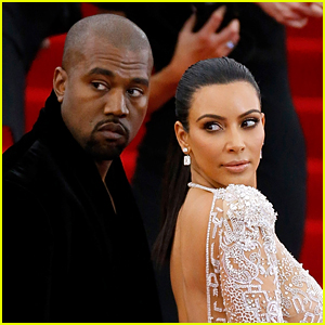 There's a Major Update About Kim Kardashian & Kanye West's Divorce