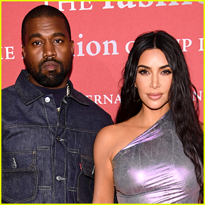 Find Out How Kanye West Is Helping Kim Kardashian with Her 'SNL' Gig