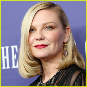 Kirsten Dunst Shares Her Thoughts On Letting Her Kids Get Into Acting