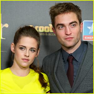 Would Kristen Stewart Ever Play the Joker to Robert Pattinson's Batman??
