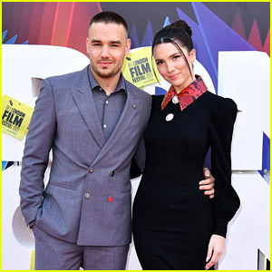 Liam Payne Couples Up with Maya Henry at 'Ron's Gone Wrong' London Premiere!