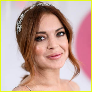 Lindsay Lohan Announces New Podcast, Promises 'Intimate Conversations' with Friends & Guests