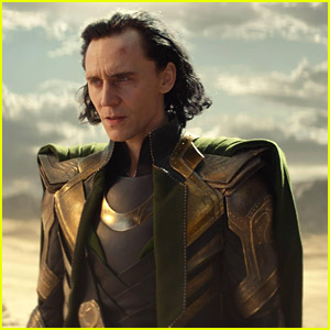 Tom Hiddleston Hints At Where 'Loki' Season Two Will Pick Up From
