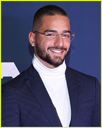 Maluma Is Set to Star in a Pixar Movie - Find Out the Details!