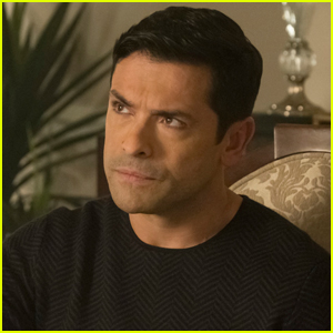 Mark Consuelos is Leaving 'Riverdale' After Four Seasons