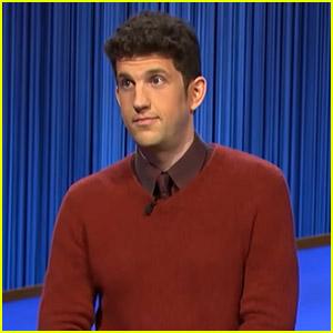 Matt Amodio Ends Winning Streak on 'Jeopardy!'; Loses After 38-Games