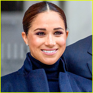 Meghan Markle Supports A Paid Leave Mandate For All Parents in Open Letter to Congress