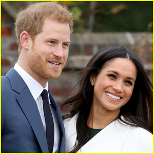 Prince Harry & Meghan Markle Will Not Attend Event Honoring Princess Diana (Report)