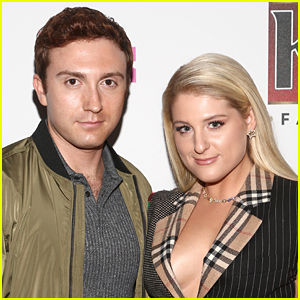 Meghan Trainor Is Clearing 1 Thing Up About Her Side-By-Side Toilet Usage with Husband Daryl Sabara