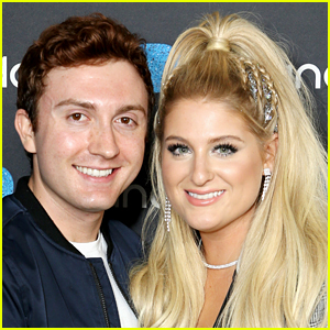 Meghan Trainor Says Getting Side-By-Side Toilets With Her Husband Is 'The Best Thing I Ever Did'