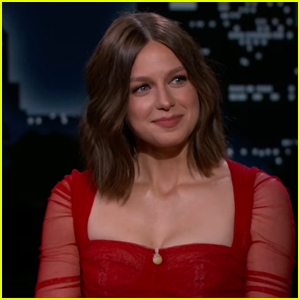 Melissa Benoist Reveals The One Thing She Won't Miss About 'Supergirl' - Watch!