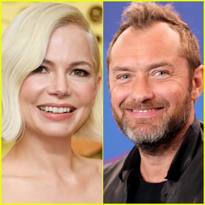 Michelle Williams to Play Queen Catherine Parr, Final Wife of Henry VIII, Alongside Jude Law in 'Firebrand'