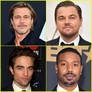 14 Highest Paid Male Movie Stars of 2021 Revealed & the Top Earner Is Making $100 Million for His Films This Year!