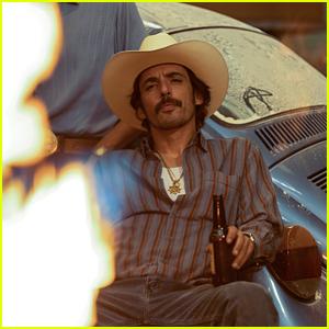 'Narcos: Mexico' Season 3 Trailer Debuts Online - Watch Now!