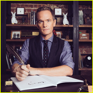 What Does Neil Patrick Harris Find Interesting? Find Out In His New Newsletter - Wondercade!