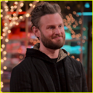Bobby Berk Hosts Netflix's New Christmas Competition Series 'Blown Away' - Watch the Trailer!